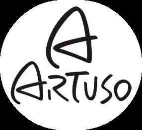 logomarca ARTUSO11